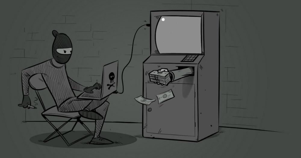 Кардинг и «чёрные ящики»: как взламывают банкоматы сегодня - 1