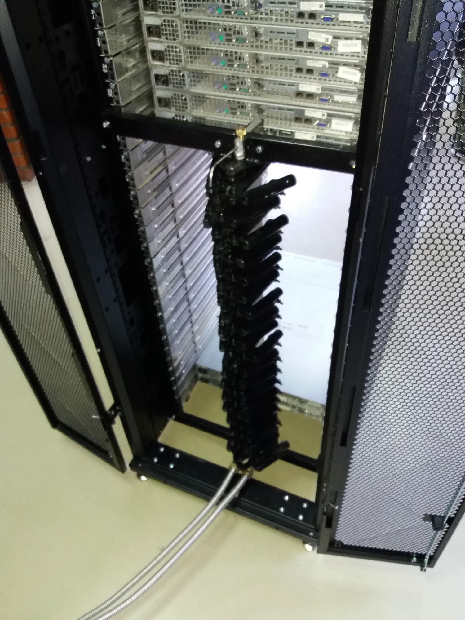 КТТ в серверных решениях — как это выглядит? - 3