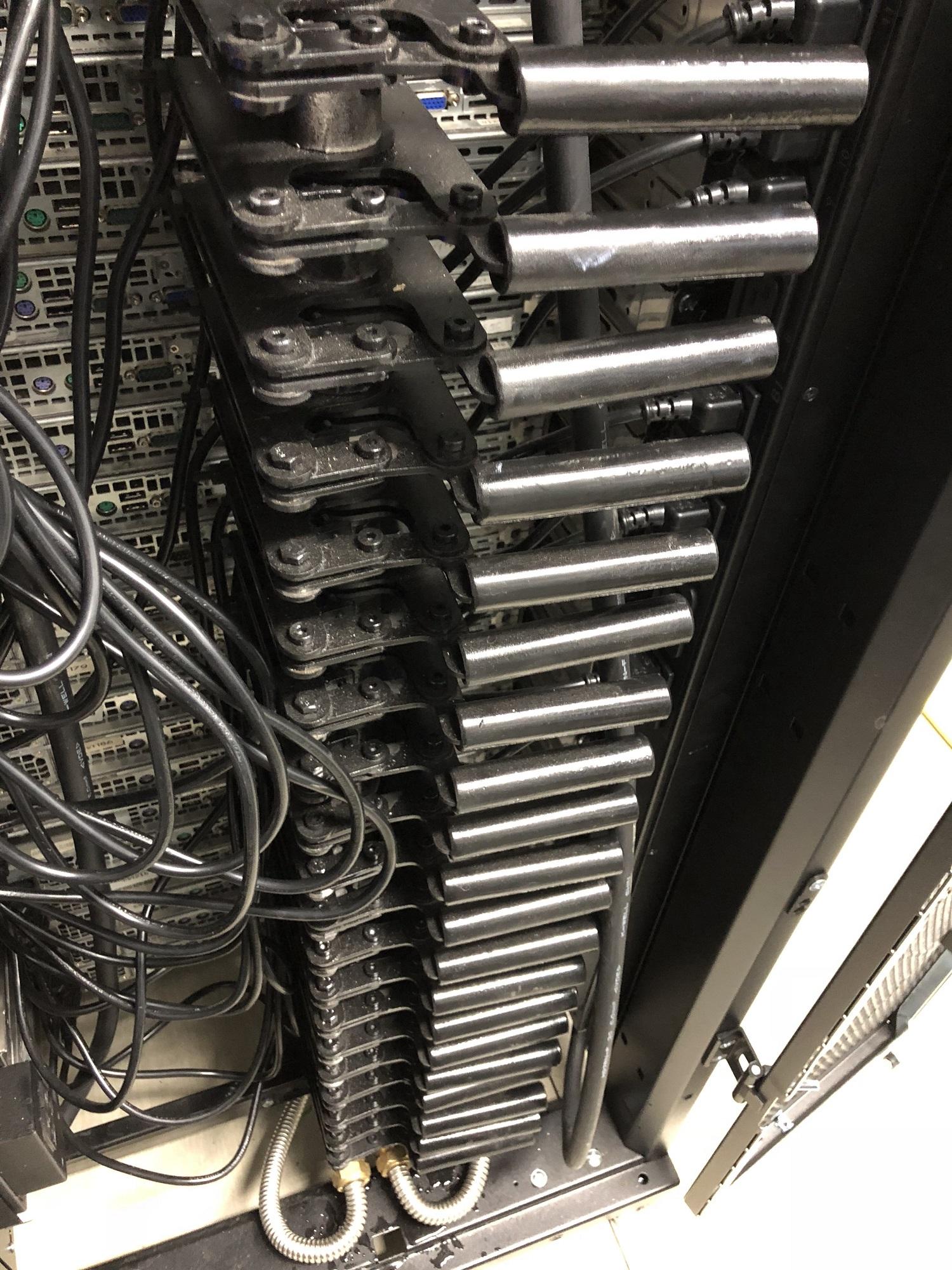 КТТ в серверных решениях — как это выглядит? - 8
