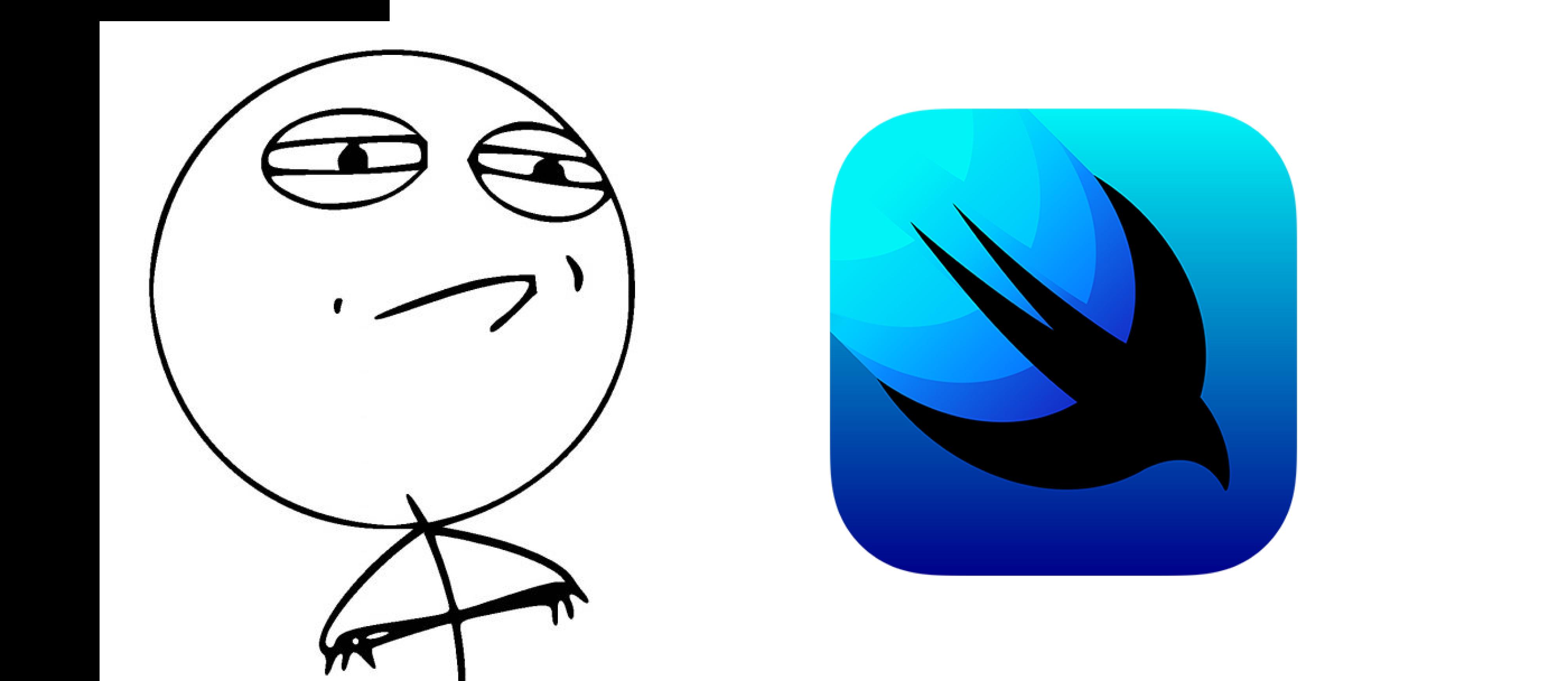 Все, что вы хотели знать о SwiftUI, но боялись спросить - 1