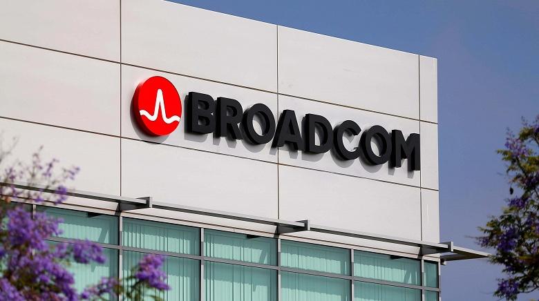 Broadcom обвиняет американо-китайскую торговую войну в падении продаж - 1
