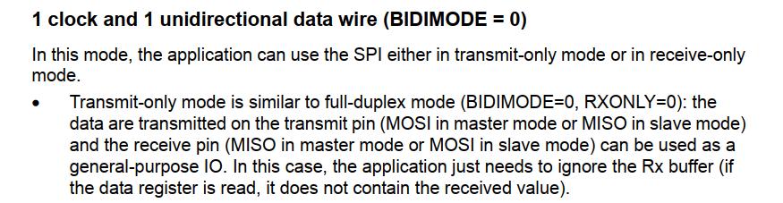 Читаем даташиты 2: SPI на STM32; ШИМ, таймеры и прерывания на STM8 - 12