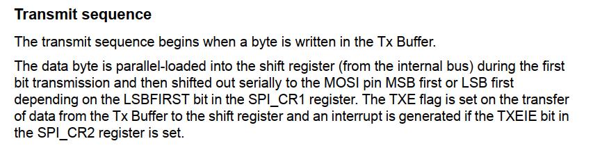 Читаем даташиты 2: SPI на STM32; ШИМ, таймеры и прерывания на STM8 - 18