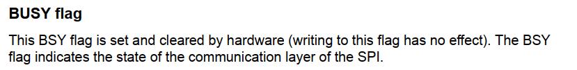 Читаем даташиты 2: SPI на STM32; ШИМ, таймеры и прерывания на STM8 - 19