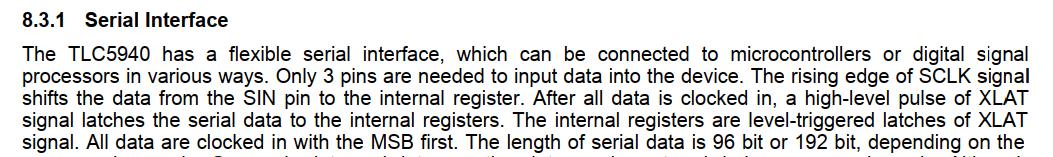 Читаем даташиты 2: SPI на STM32; ШИМ, таймеры и прерывания на STM8 - 5