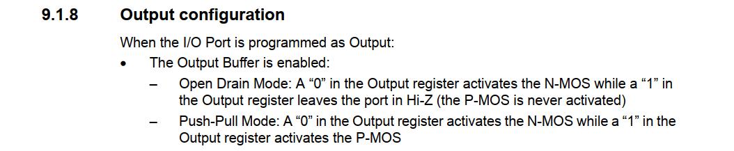 Читаем даташиты 2: SPI на STM32; ШИМ, таймеры и прерывания на STM8 - 9