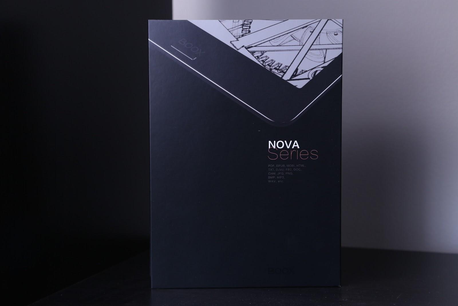 Его ждали, и он не разочаровал: ONYX BOOX Nova Pro - 28