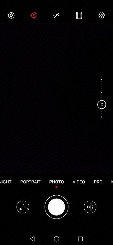 Галерея дня: в сеть утекли скриншоты EMUI 10 на основе Android Q, установленной на Huawei P30 Pro