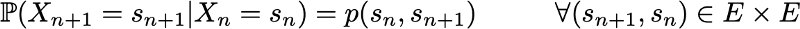 Краткое введение в цепи Маркова - 8