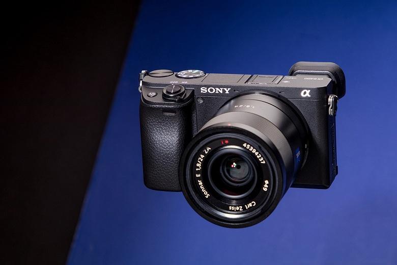 Прошивка версии 2.00 наделяет камеру Sony a6400 функцией Animal Eye AF