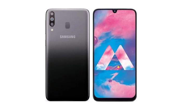 Смартфон Samsung Galaxy M30s станет улучшенной версией Galaxy M30. На подходе Galaxy A20s, Galaxy A30s и Galaxy A70s