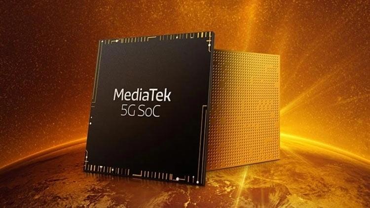 MediaTek: мы представили первую в мире полностью интегрированную SoC 5G