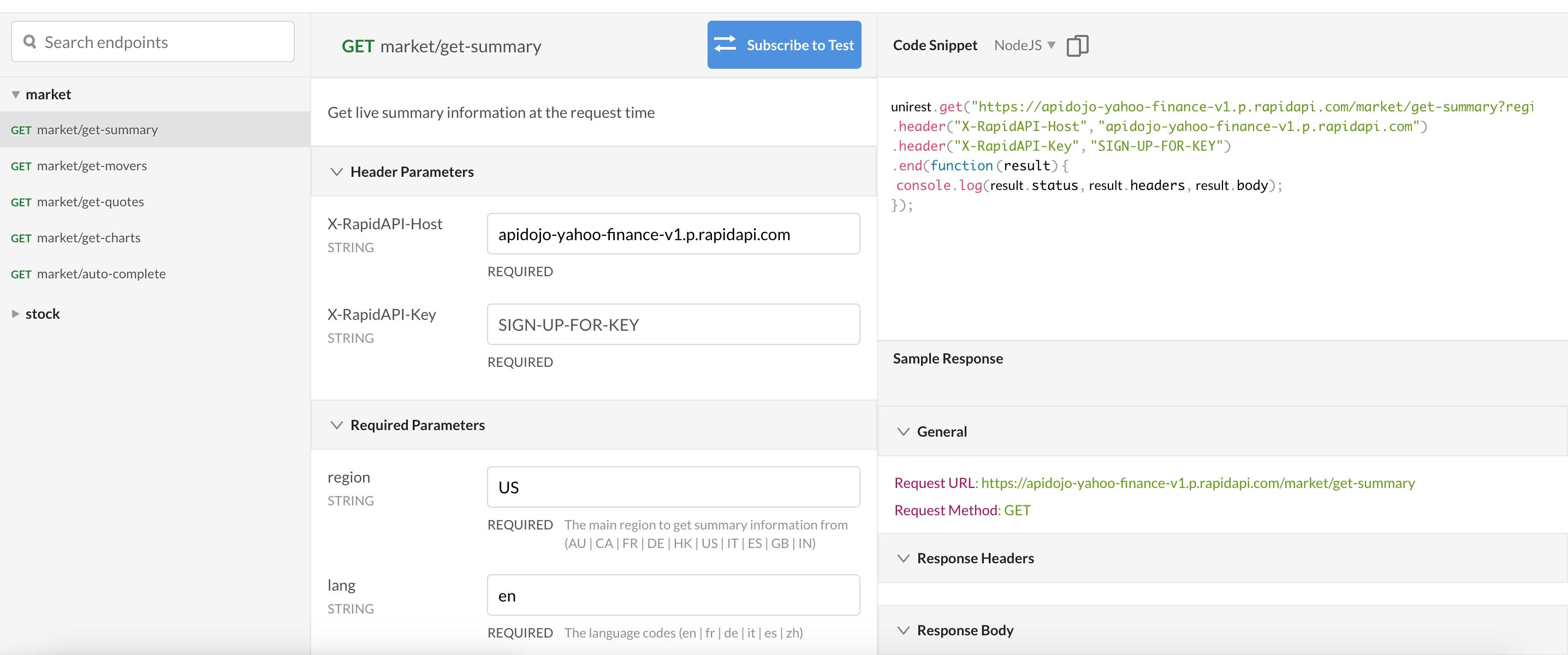 Как создать приложение для сферы финансов: 5 API в помощь разработчику - 2