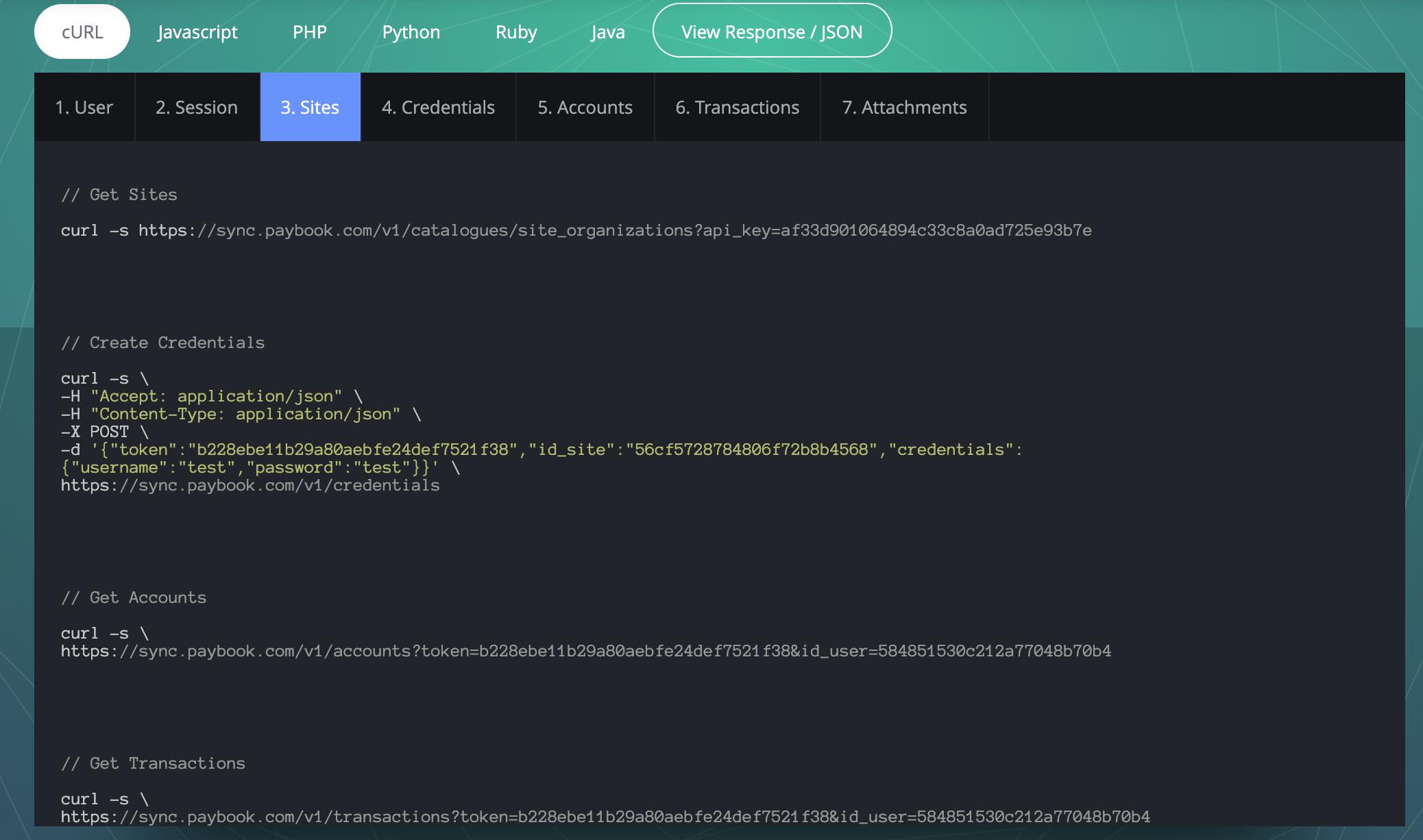 Как создать приложение для сферы финансов: 5 API в помощь разработчику - 4
