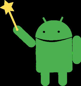 Темы и стили в Android без магии. И как их готовить с SwitchCompat - 1