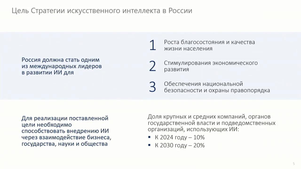 90 миллиардов рублей на развитие искусственного интеллекта - 3