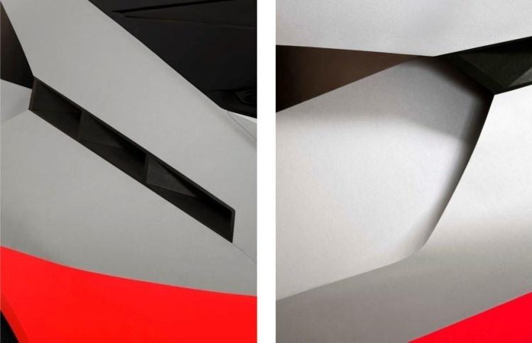 BMW показала тизеры нового концепта Vision M Next