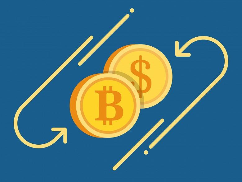Bitcoin преодолел отметку в 9000 долларов и продолжает расти