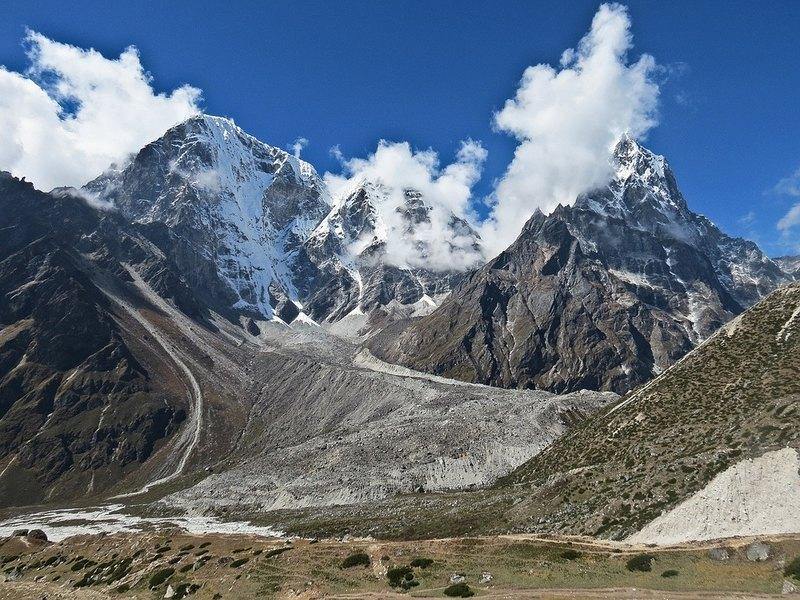 Установлена метеостанция на рекордной высоте 8 430 метров