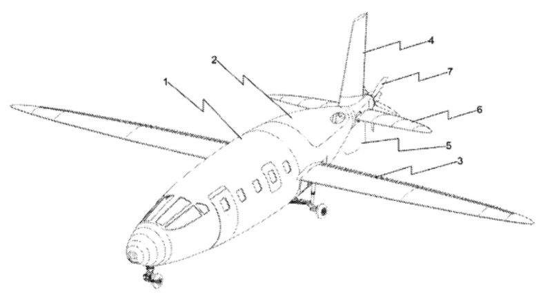 Celera 500l: что известно о самом секретном самолете в мире