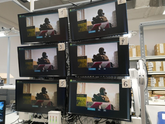 Как мы собираем ТВ-приставки - 10
