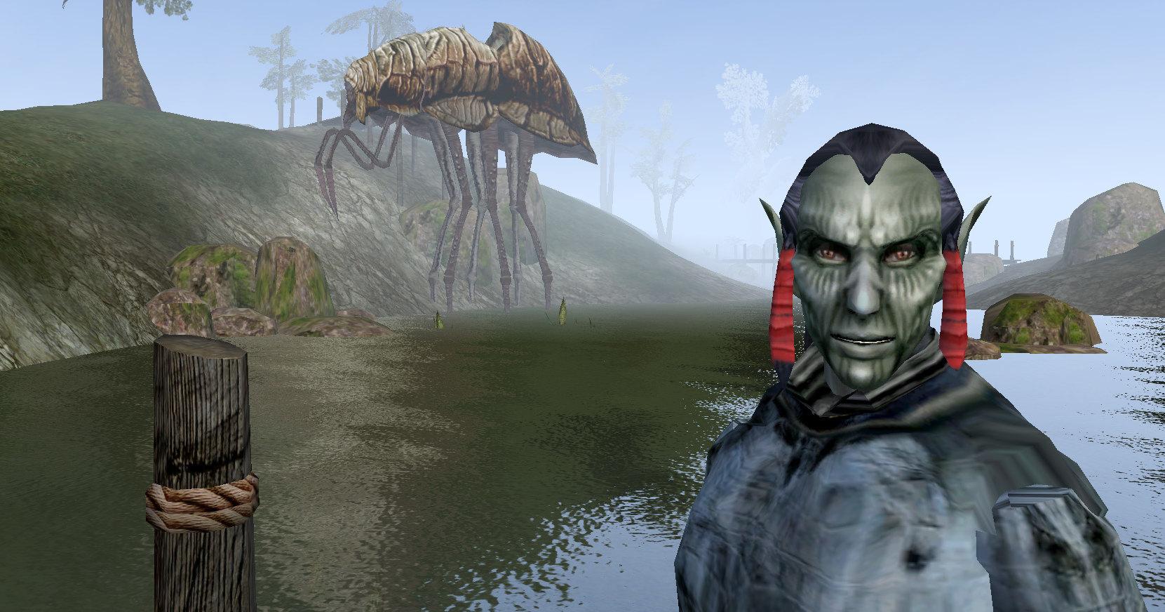 На «Эльбрусе» запустили Counter-Strike и Morrowind
