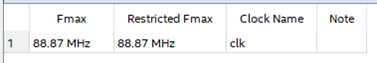Пишем под FPGA без HDL. Сравнение высокоуровневых средств разработки - 14