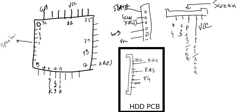 Реверсинг и взлом самошифрующегося внешнего HDD-накопителя Aigo. Часть 1: Препарируем на части - 10