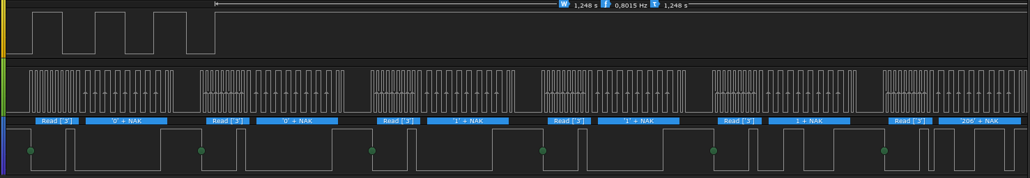 Реверсинг и взлом самошифрующегося внешнего HDD-накопителя Aigo. Часть 1: Препарируем на части - 15