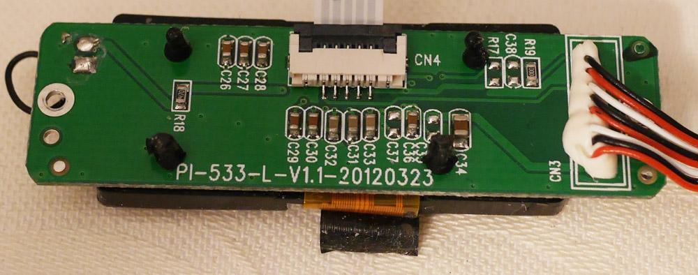 Реверсинг и взлом самошифрующегося внешнего HDD-накопителя Aigo. Часть 1: Препарируем на части - 7
