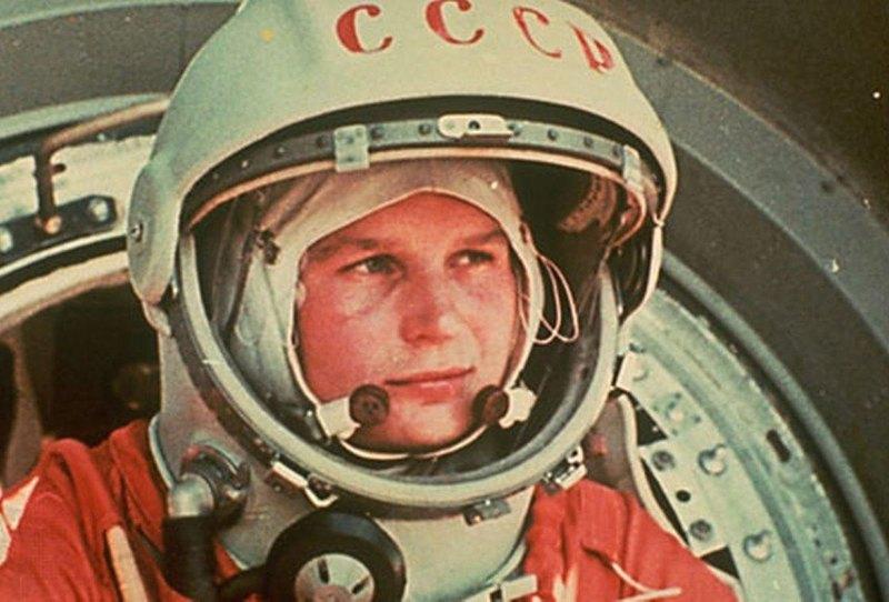Роскосмос отметил годовщину полета Терешковой мотивирующим роликом