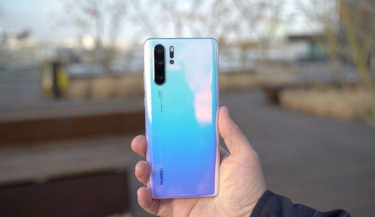 В базе TENAA появились версии смартфона Huawei P30 Pro с 6 и 12 Гбайт ОЗУ