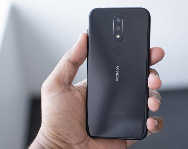 HMD Global будет хранить данные со смартфонов Nokia на серверах в Финляндии
