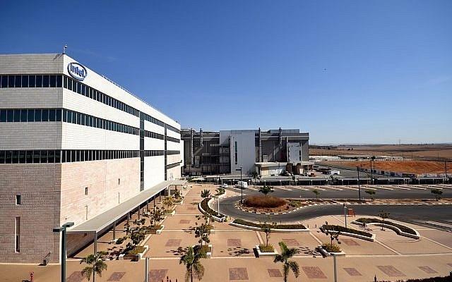 Intel не торопится расширять производственные мощности в Израиле