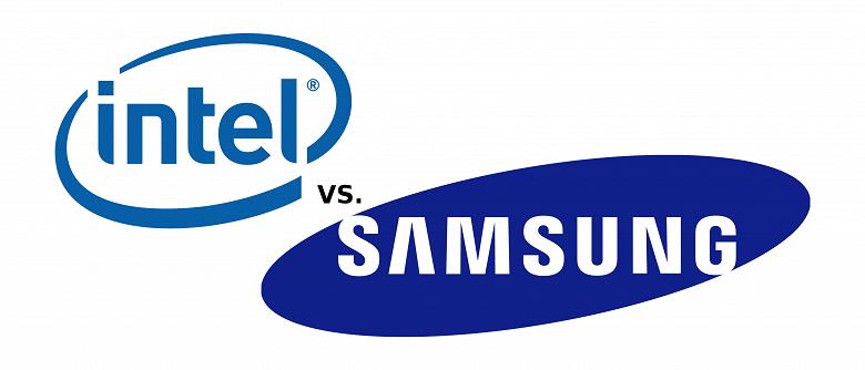 Samsung будет выпускать для Intel процессоры Rocket Lake