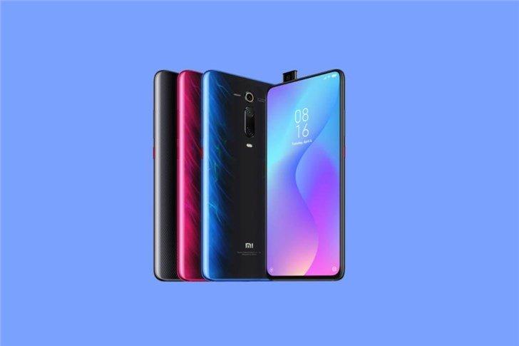 Xiaomi готовится к старту продаж смартфона Mi 9T Pro в России и Центральной Европе
