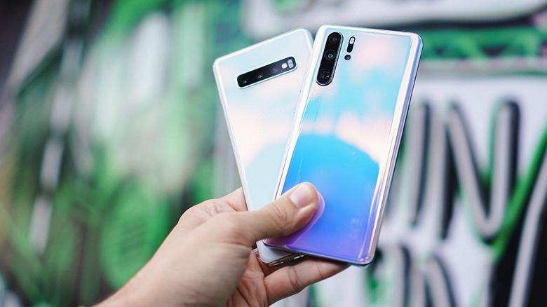 Лучшие смартфоны лета. Huawei P30 и P30 Pro попали в десятку рейтинга Роскачества