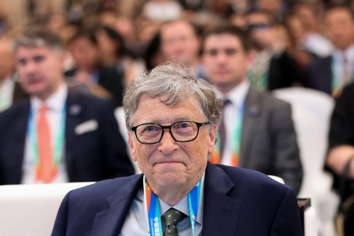 Нейросеть Facebook заговорила голосом Билла Гейтса - 1