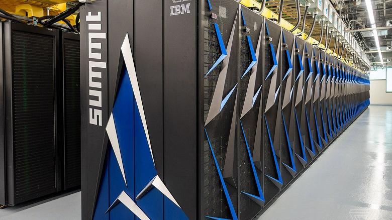Новый список Top500: впервые все суперкомпьютеры списка имеют производительность свыше 1 PFLOPS