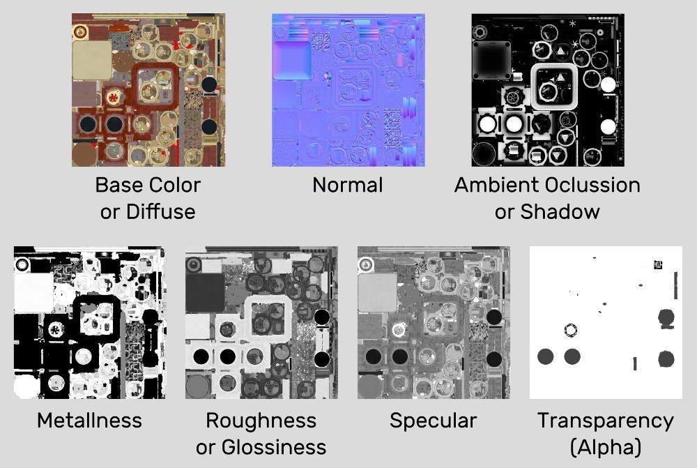 Оптимизируем ассеты для WebGL правильно - 10