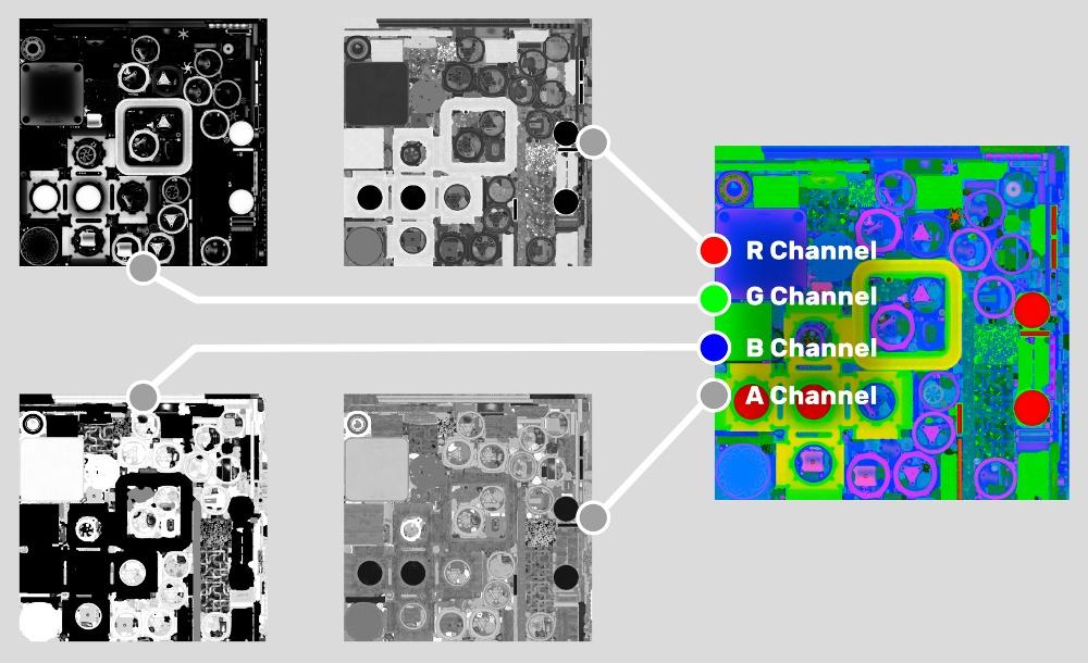 Оптимизируем ассеты для WebGL правильно - 11