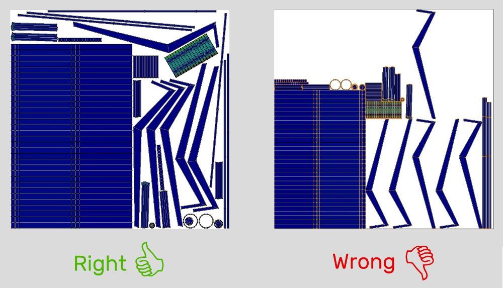 Оптимизируем ассеты для WebGL правильно - 13