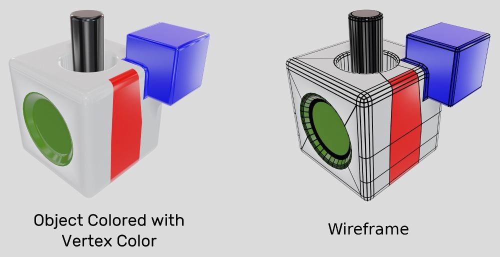 Оптимизируем ассеты для WebGL правильно - 14