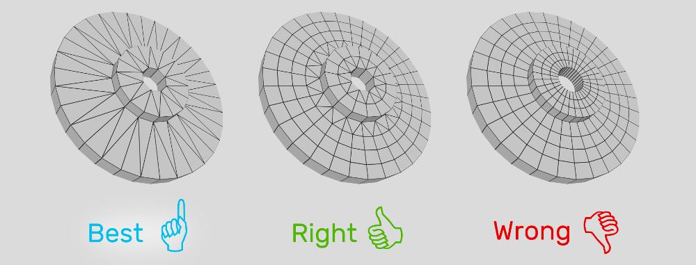 Оптимизируем ассеты для WebGL правильно - 4