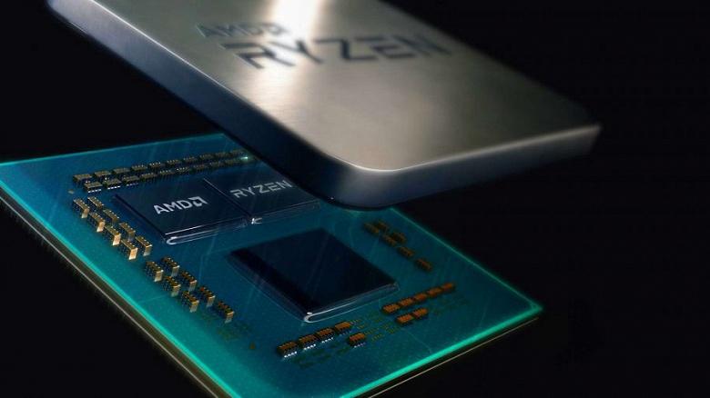 AMD даст пользователям более доступный 16-ядерный процессор Ryzen 9