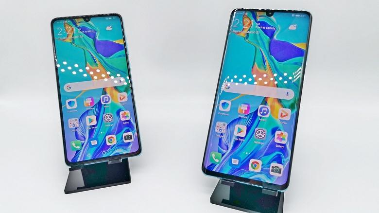 Huawei пообещала вернуть деньги за смартфоны, если перестанут работать приложения Google, Facebook, Instagram и WhatsApp