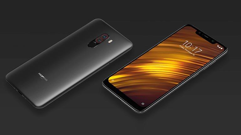 Xiaomi Pocophone F1 абсолютно точно получит обновление до Android 10 Q