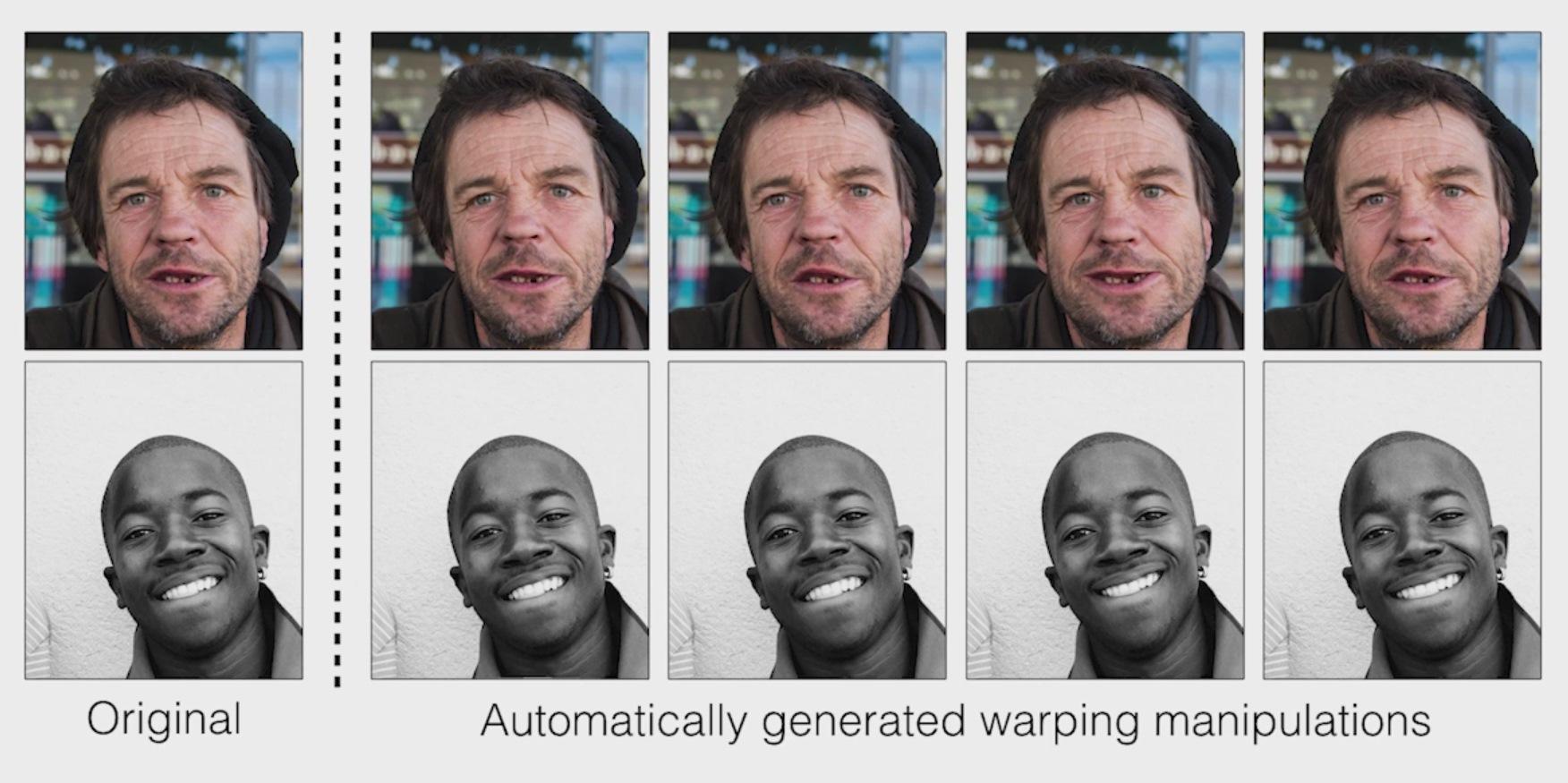 Нейросеть Adobe определяет фотографии, обработанные в Photoshop - 2