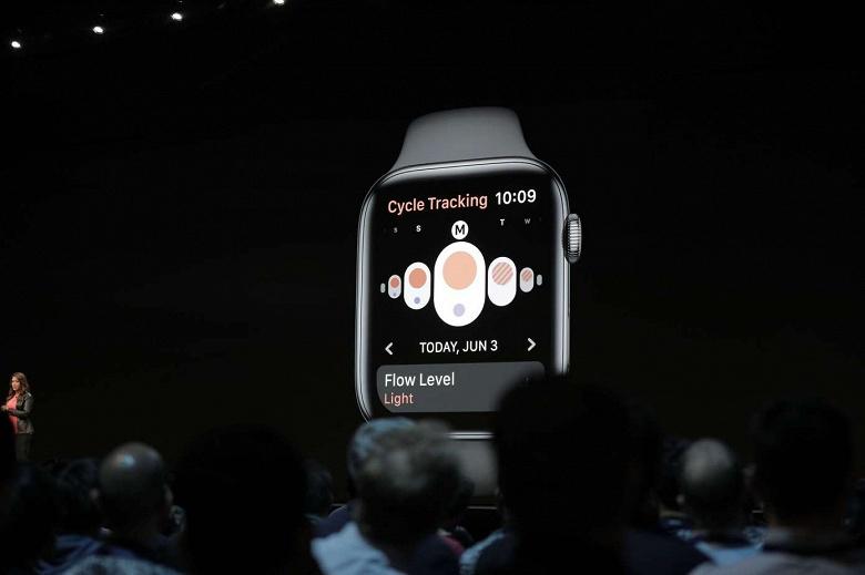 Пользователи Apple Watch получат возможность удалять предустановленные приложения