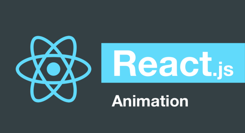 5 отличных способов анимировать React-приложения в 2019 году - 1